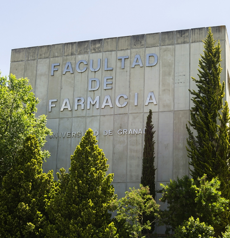 Facultad de Farmacia