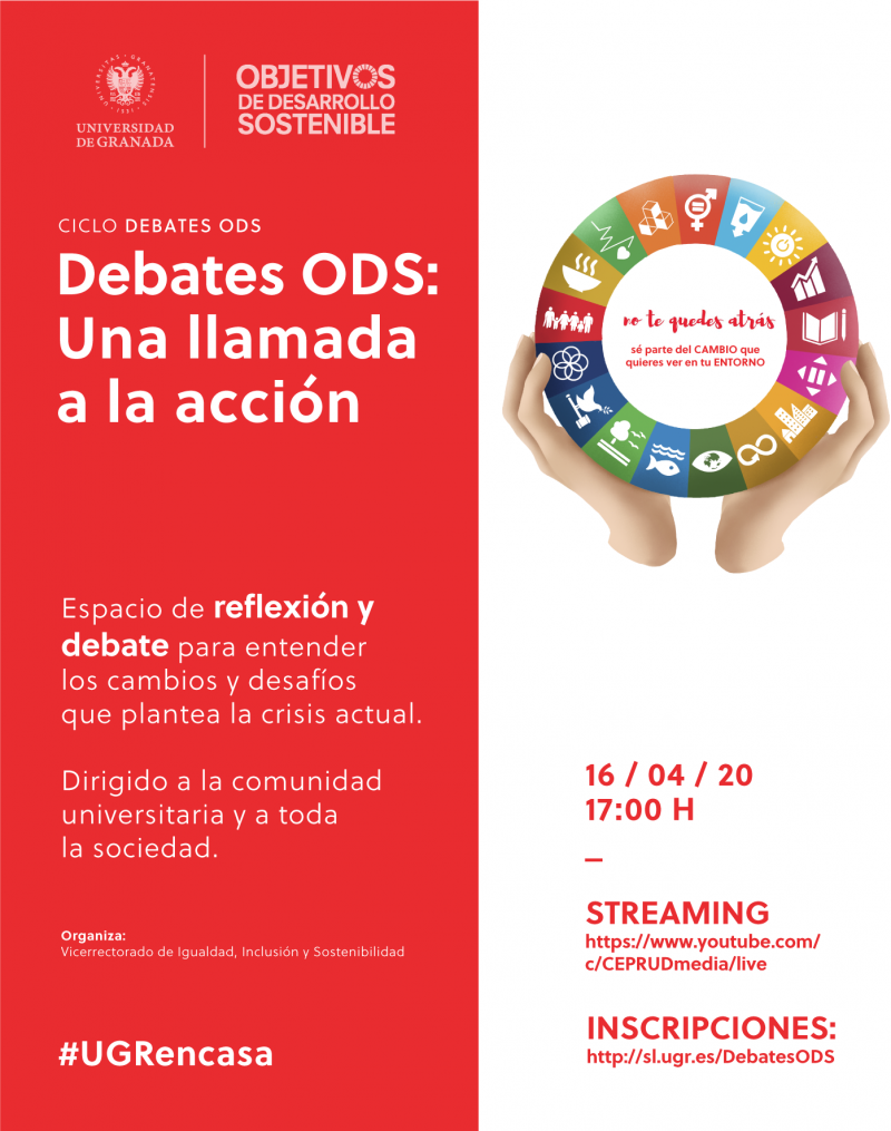 cartel ODS en streaming